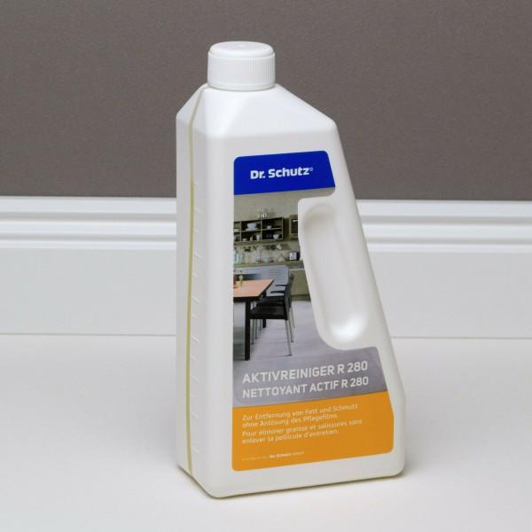 Dr. Schutz Aktivreiniger R280 - 750 ml