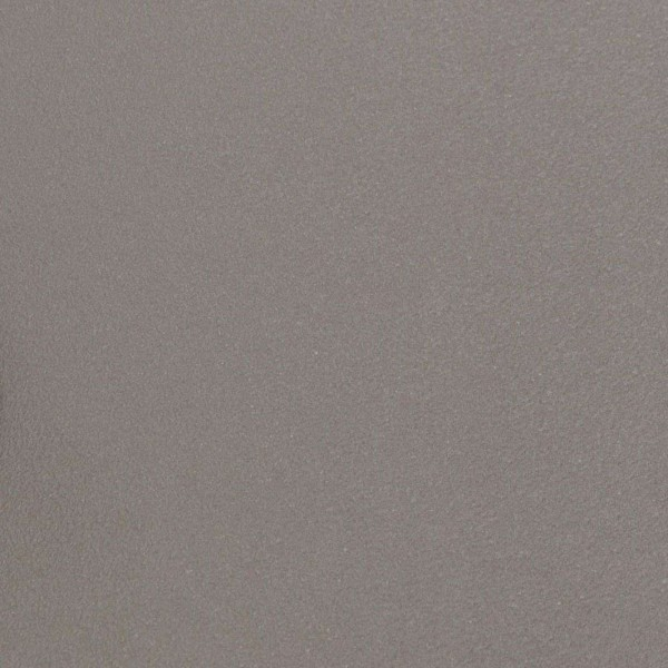 PVC Bodenbelag Einfarbig Uni Grau Hell - Rolle