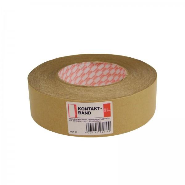 Kontaktband Montageband 45 mm x 50 m