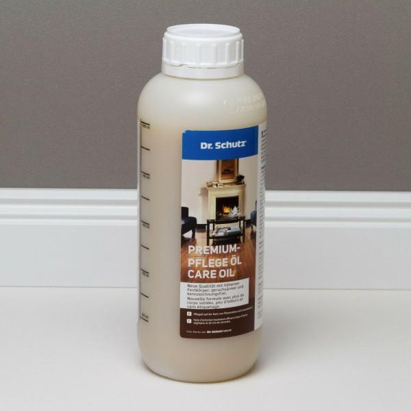 Dr. Schutz Premium Pflege Öl - 1000 ml