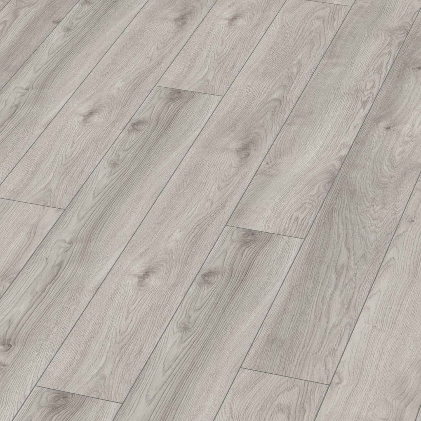 kronotex mammut plus makro eiche weiss d4793 laminat palette 75 60 m mammut plus 10 mm. Black Bedroom Furniture Sets. Home Design Ideas