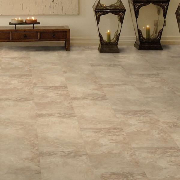 Wicanders Stone Resist+ Beige Marble