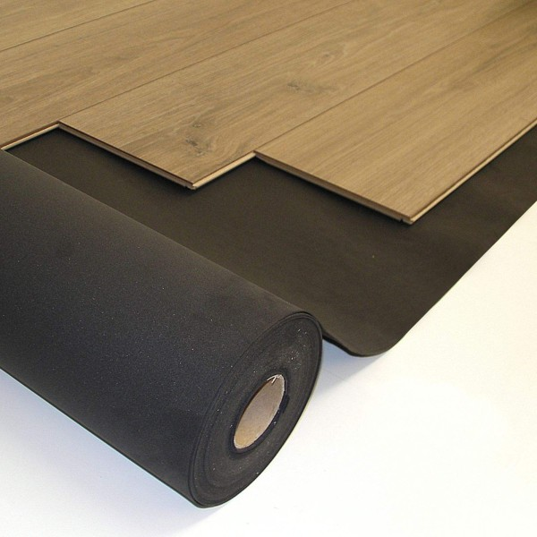 Viscoclick 1,0 mm 15 m² PAPSILENT