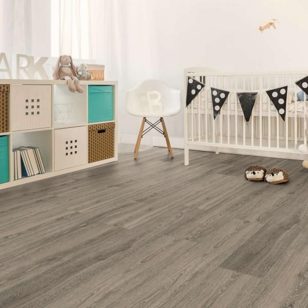 Wicanders Wood Resist Eiche Rustic Limed Grey