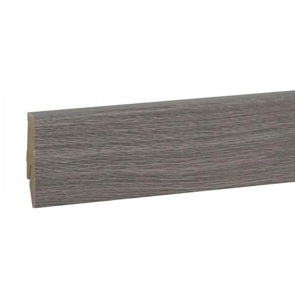 Kronotex Ktex1 D3178 Everest Oak Grau 240 cm Randleiste - M U S T E R