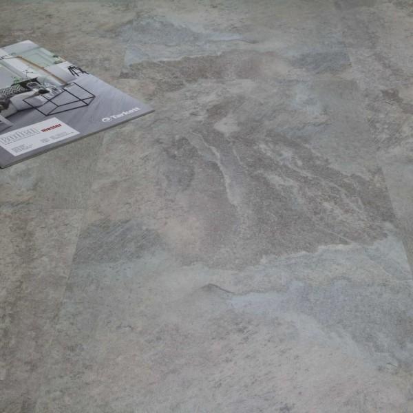 Tarkett Starfloor Click 30 Fliese Slate Grey Klick Vinylboden - 1,68 m²