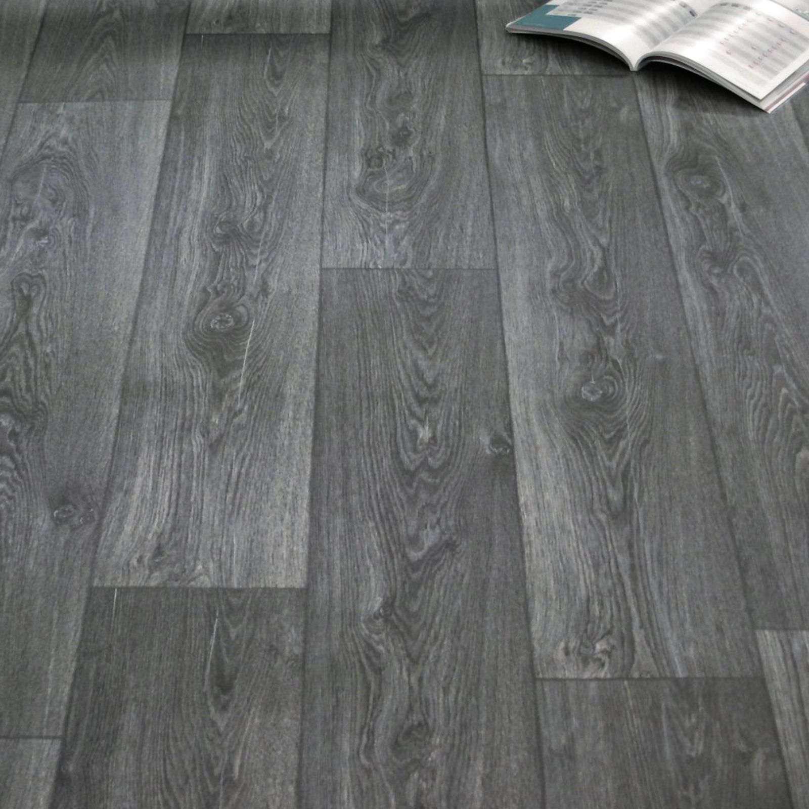 pvc bodenbelag holz maxiplanken schwarz grau holz pvc cv bel ge design pvc vinyl. Black Bedroom Furniture Sets. Home Design Ideas