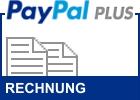 paypalplus_rechnung