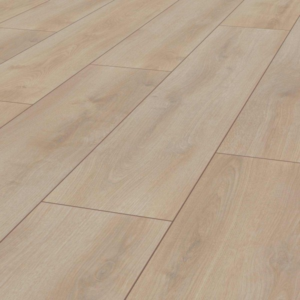 Kronotex Advanced Plus Sommer Eiche Beige D3902 Laminat - M U S T E R