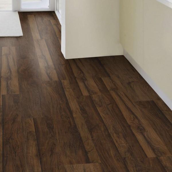 Wicanders Wood Resist+ Dark English Oak