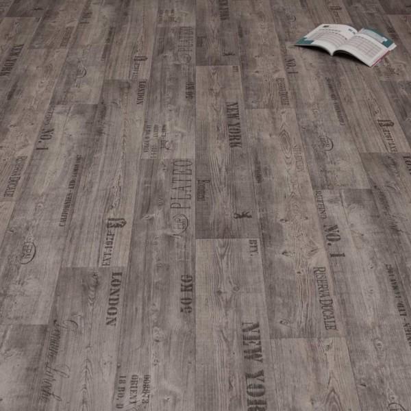 PVC Bodenbelag Holz Memphis 592 Objekt 31 - M U S T E R