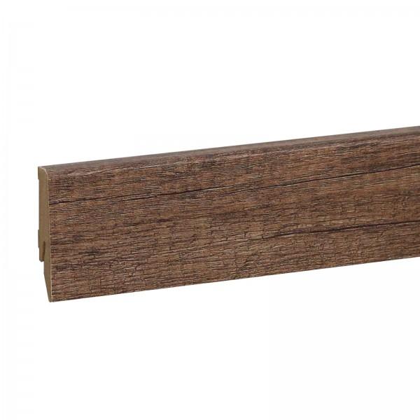 Kronotex Ktex1 D4784 Gala Eiche Braun 240 cm Randleiste