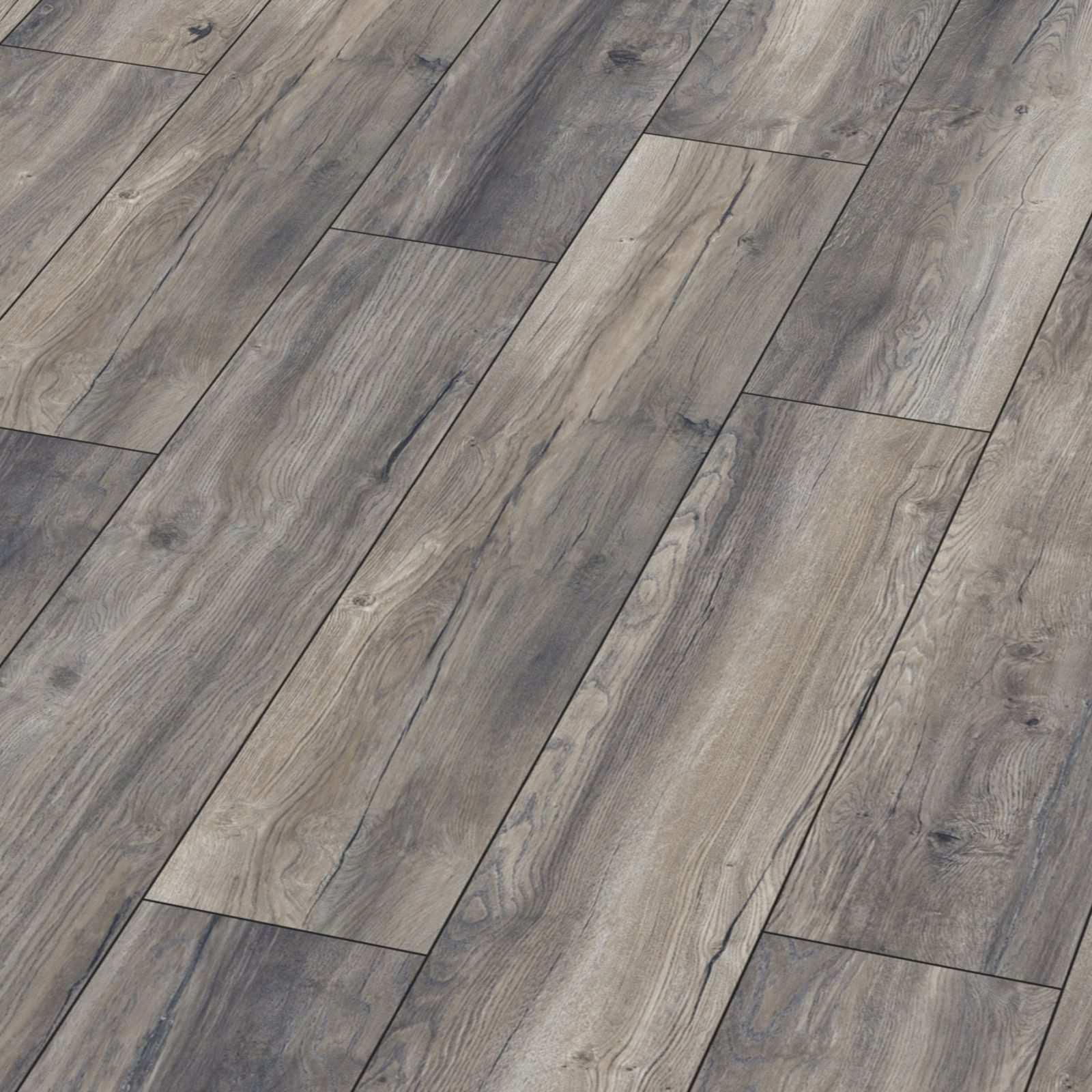 kronotex exquisit plus harbour oak grau d3572 laminat m u s t e r exquisit plus 8 mm. Black Bedroom Furniture Sets. Home Design Ideas
