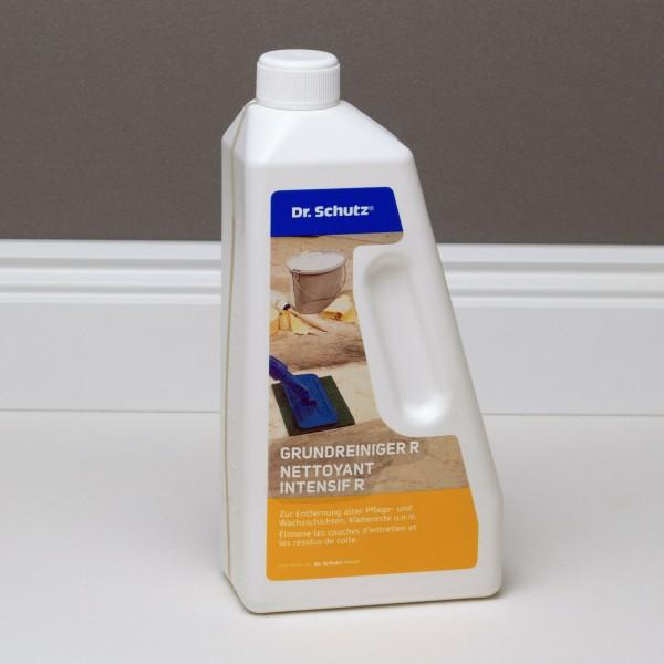 Dr. Schutz Grundreiniger R Reinigungsmittel für PVC - 750 ml