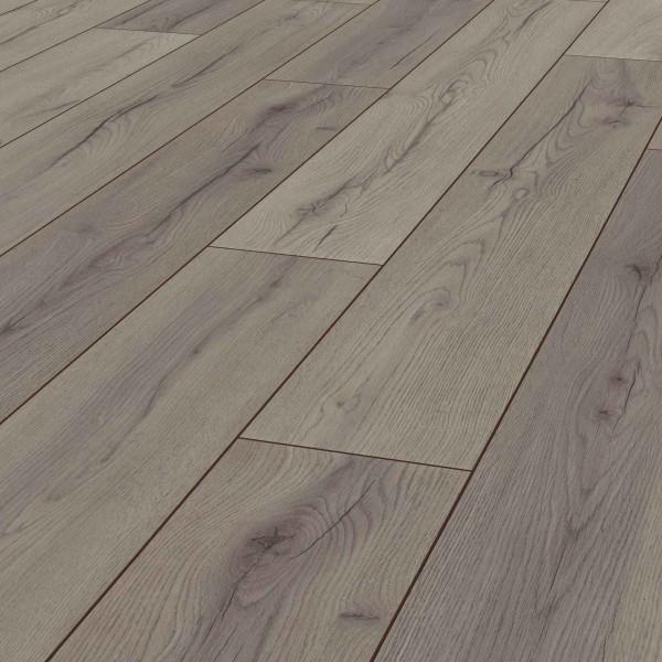 Kronotex Standard Plus Century Eiche Grau D4175 Laminat - Palette 134,24 m²
