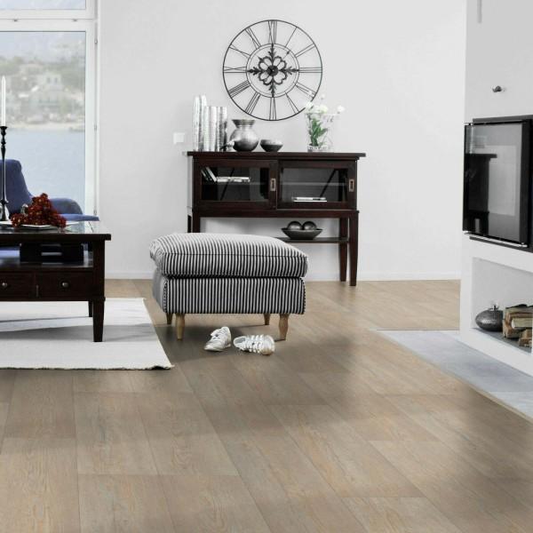 PVC Bodenbelag Tarkett Topaz 70 Winter Pine Pebble Grey