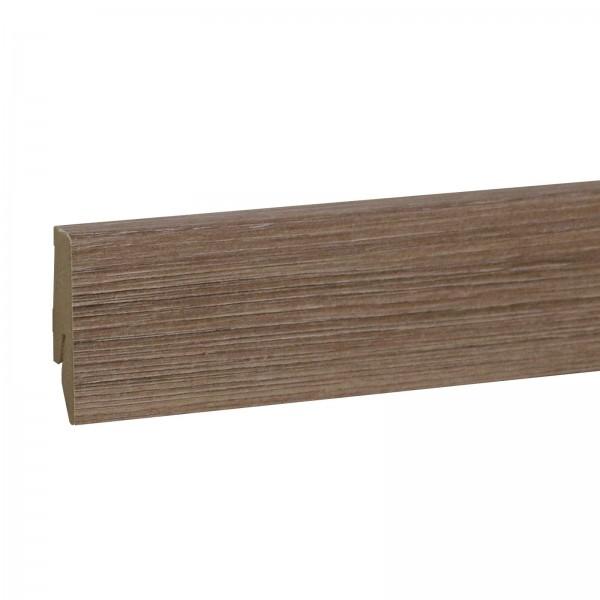 Kronotex Ktex1 D3074 Saverne Eiche 240 cm Randleiste