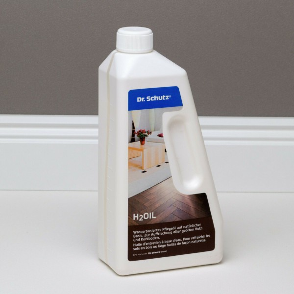 Dr. Schutz H2 Oil - 750 ml