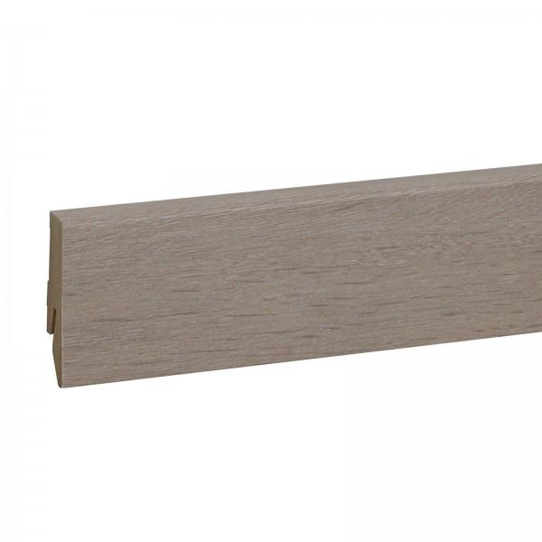 Kronotex Ktex1 D3597 Timeless Oak Beige 240 cm Randleiste - M U S T E R
