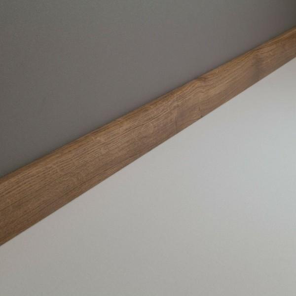 Kronotex Ktex1 D4953 Herbst Eiche 240 cm Randleiste