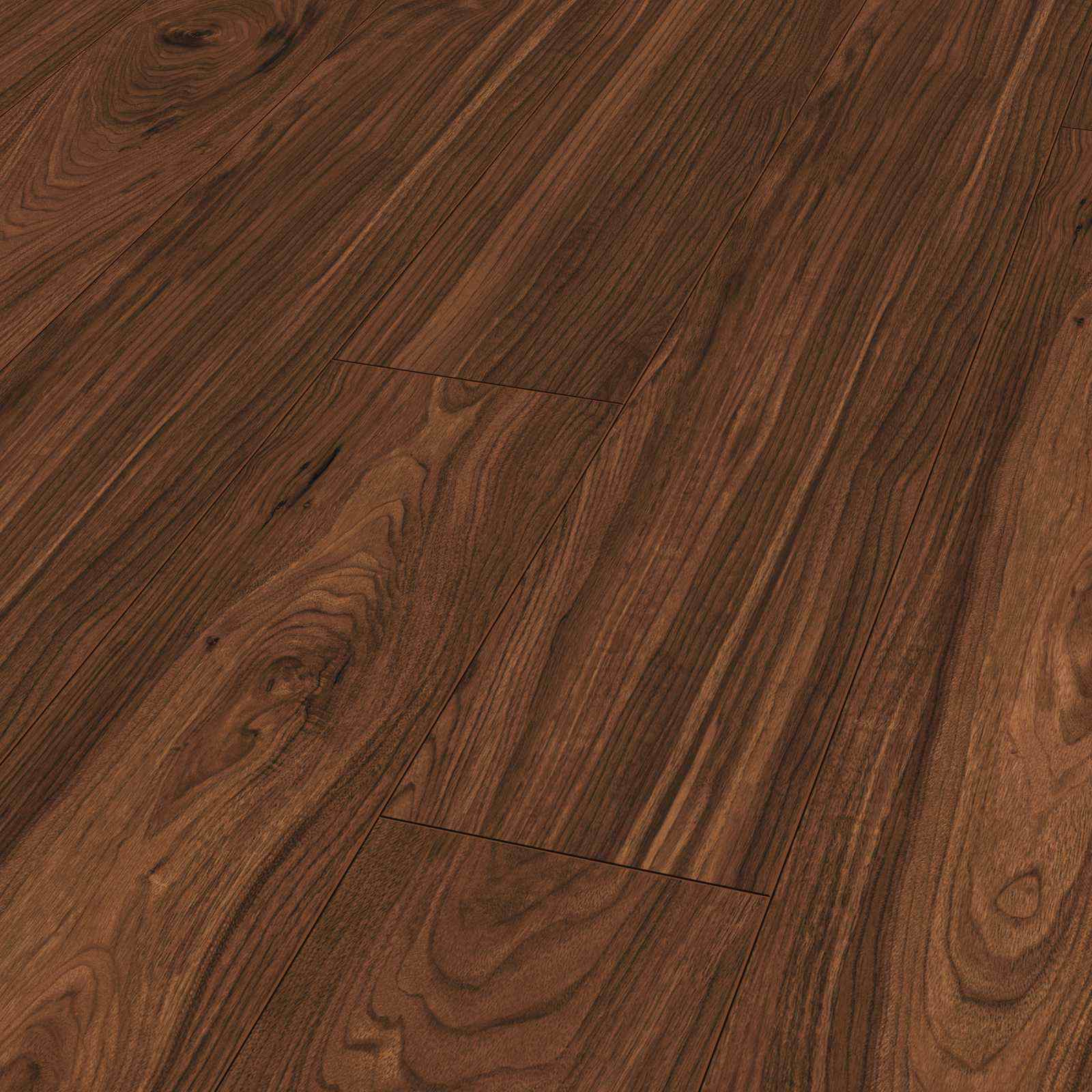 sch ner wohnen laminat nussbaum toscana laminatboden sch ner wohnen bodenmaster palma ohg. Black Bedroom Furniture Sets. Home Design Ideas